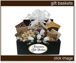 Innovative Gift Baskets